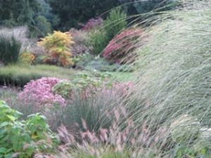 Garden at Elm Bank by KT