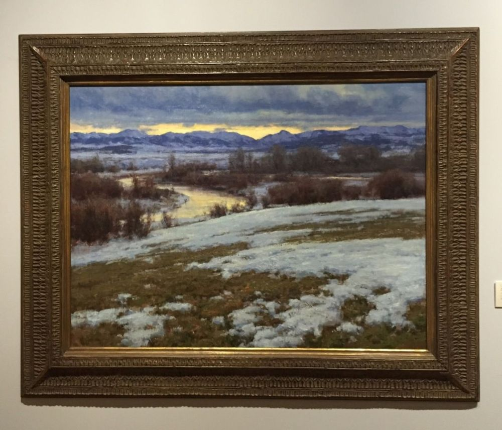 NATURE & NUANCE: The Art of Clyde Aspevig (4/6)