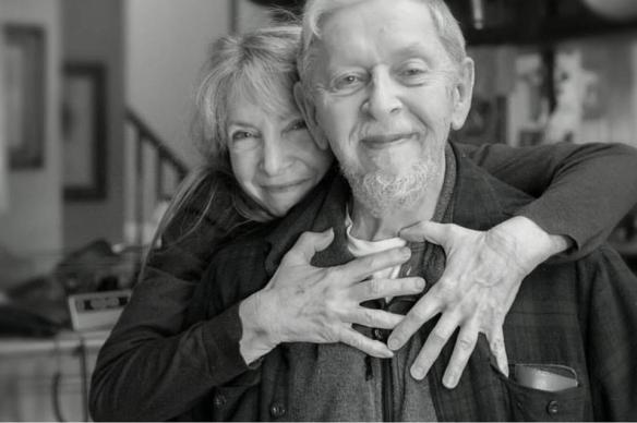 Richard and Nancy love